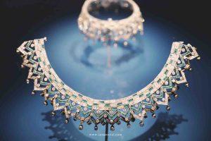 عکاسی جواهرات و زیورالات