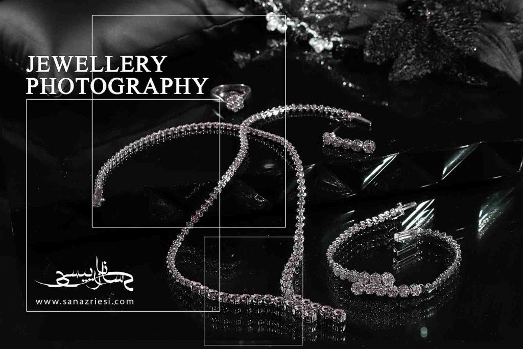 Photography Gold Jewelry Jewelry