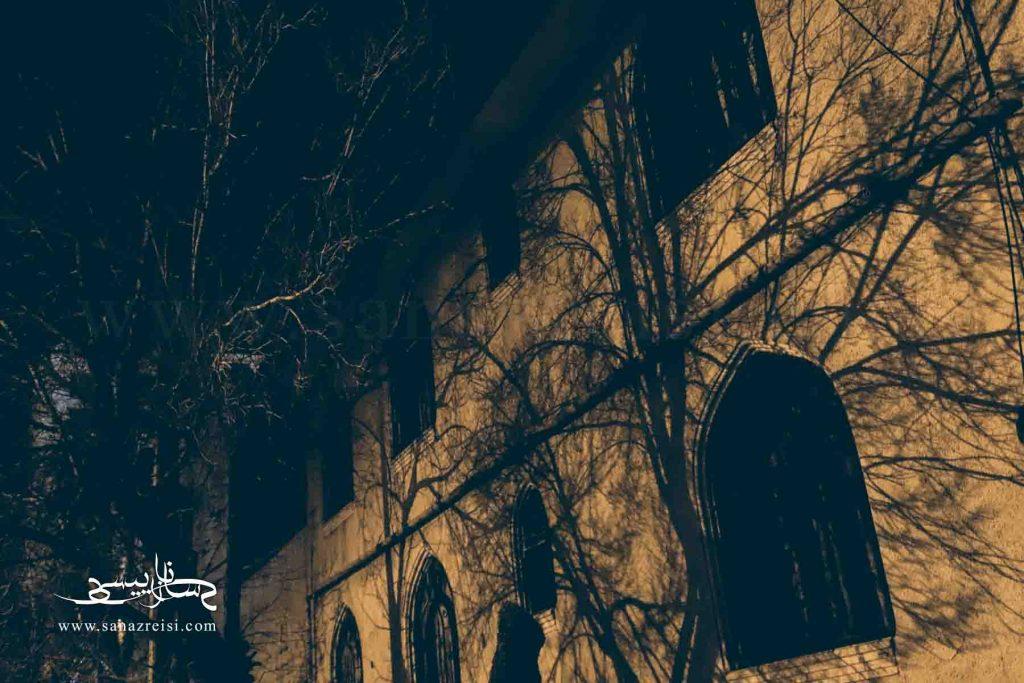 عکاسی لنداسکیپ