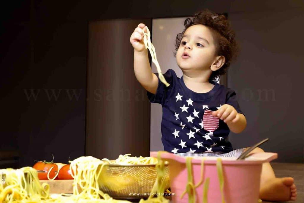 خدمات عکاسی کودک